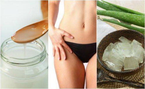 5 tratamentos para combater a vaginite naturalmente