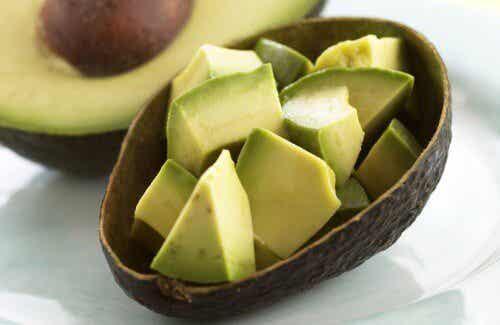5 energizantes vitaminas com abacate