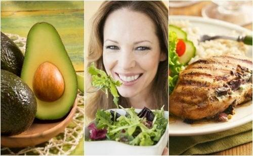 7 alimentos que não podem faltar na sua cozinha se quiser perder peso