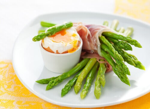 8 benefícios dos aspargos para a saúde