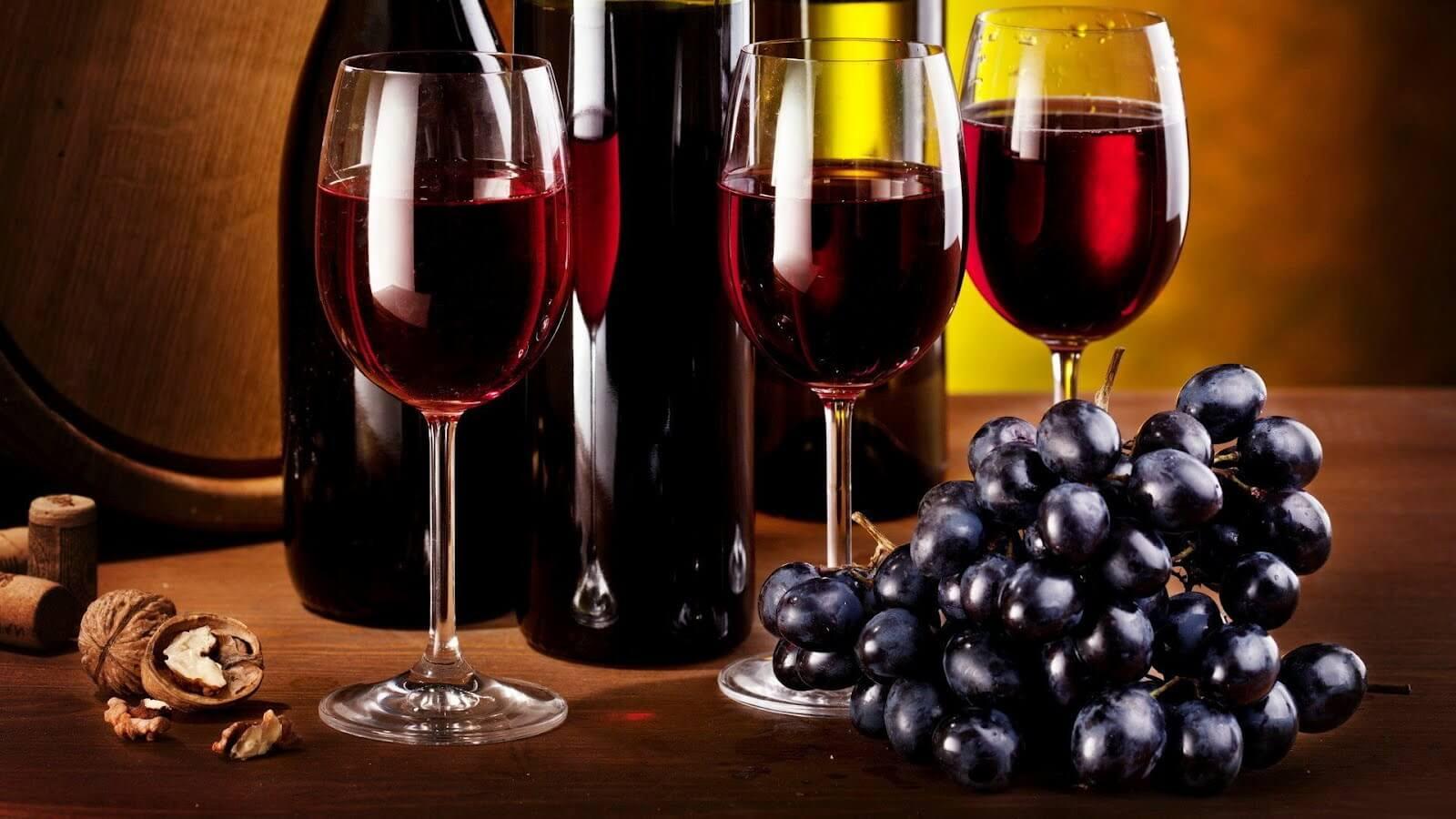 8 mitos sobre o vinho que continuamos acreditando