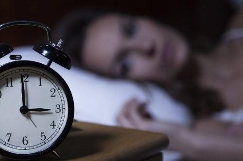 Relação entre a diabetes e problemas do sono