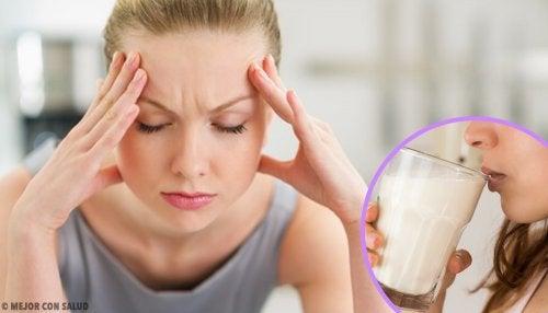 Algumas bebidas que diminuem o estresse