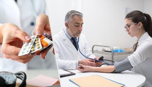 Anti-hipertensivo