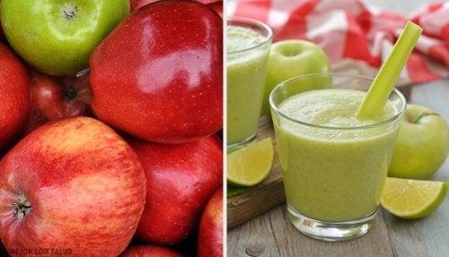 Benefícios da maçã e 9 maneiras de consumi-la