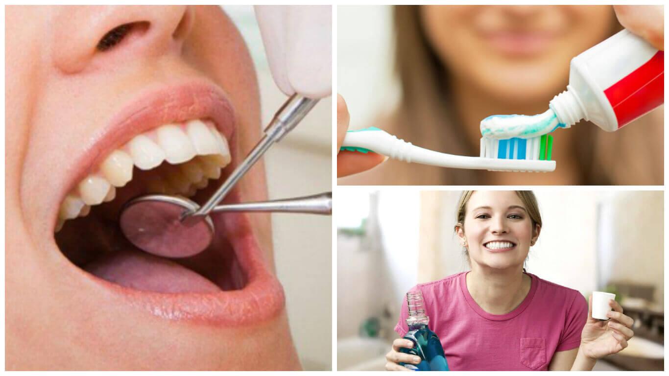 As ameixas secas ajudam a manter a saúde dental
