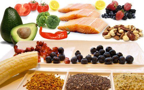 Combinações de alimentos que prejudicam o estômago