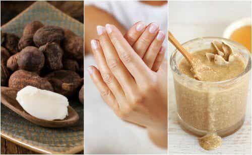 Como hidratar as mãos com 5 remédios caseiros