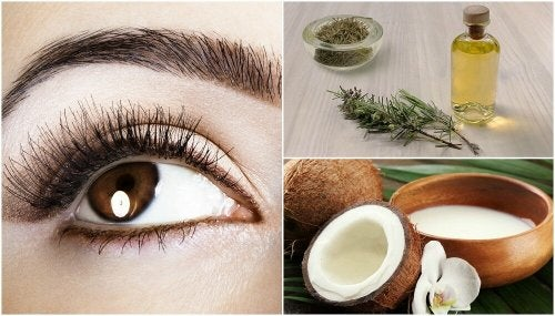 Como preparar 5 tratamentos cosméticos para engrossar as sobrancelhas