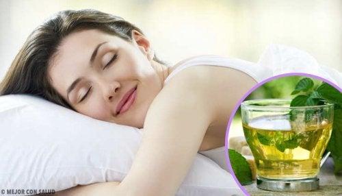 Conselhos para limpar a mente e dormir melhor