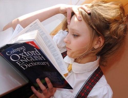 Ler ajuda a melhorar a memória