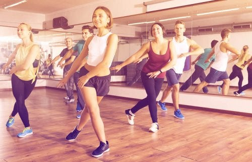 Dançar melhora a memória