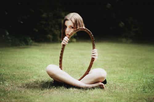 Nosso parceiro é o nosso espelho