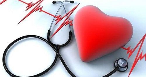 Cuidar da saúde do coração