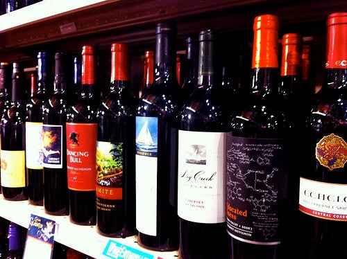 Marcas de vinhos