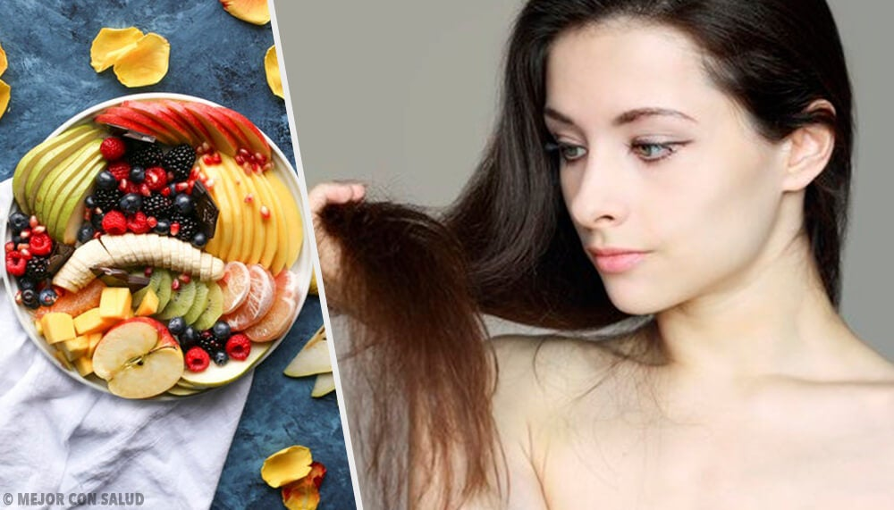12 alimentos para ter cabelos saudáveis e bonitos