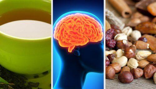 Alimentos que potencializam a memória e conselhos para estimular a atividade cognitiva