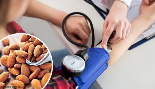 Alimentos para tratar a hipotensão