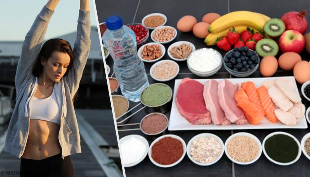 Alimentos que seu corpo agradecerá que você consuma