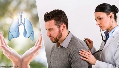 Câncer de pulmão: sintomas, tratamento e prevenção