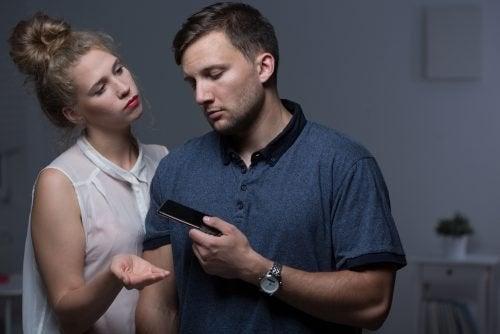 5 comportamentos que indicam o fracasso do relacionamento