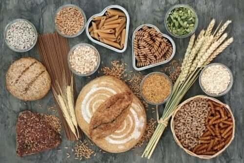 6 cereais integrais saudáveis que vale a pena incluir na dieta
