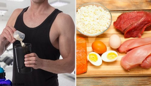 Benefícios da creatina para a saúde