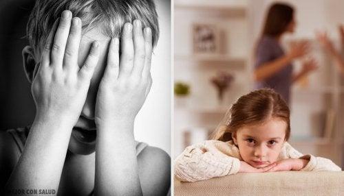 Síndrome da Alienação Parental: o que é e como evitar?