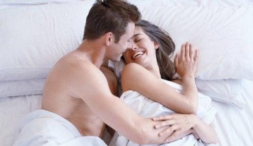 Desejo sexual no casal