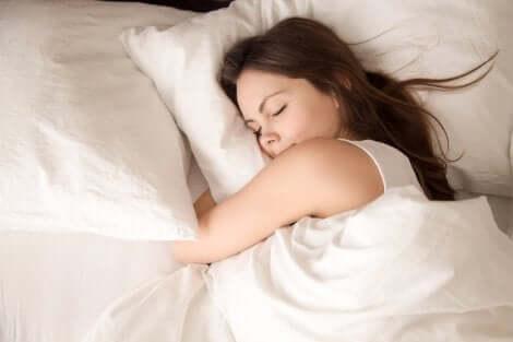 Dormir bem é essencial para todas as funções do corpo