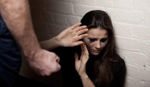 Os efeitos da violência doméstica a longo prazo
