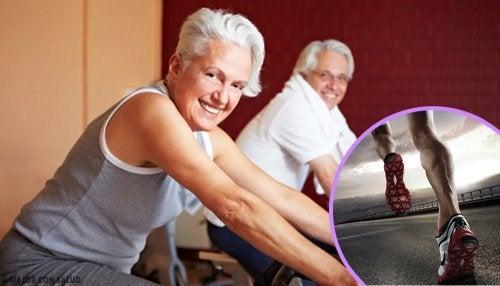 Quanto exercício precisa fazer semanalmente?