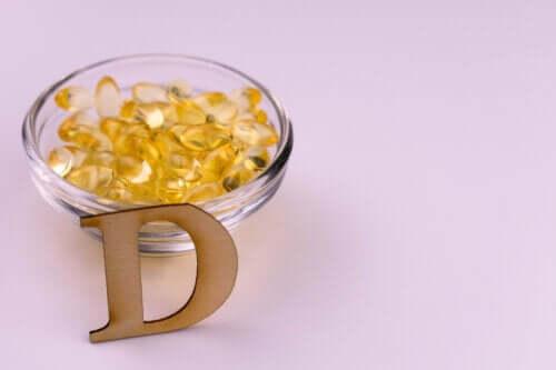 É isso que acontece se você consumir vitamina D em excesso