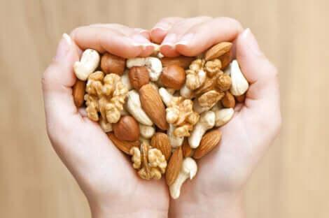 Alguns alimentos podem equilibrar a química cerebral
