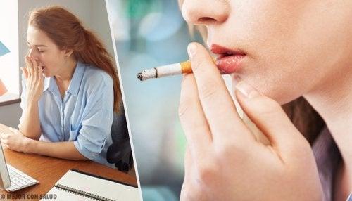 6 hábitos cotidianos perigosos como o tabagismo