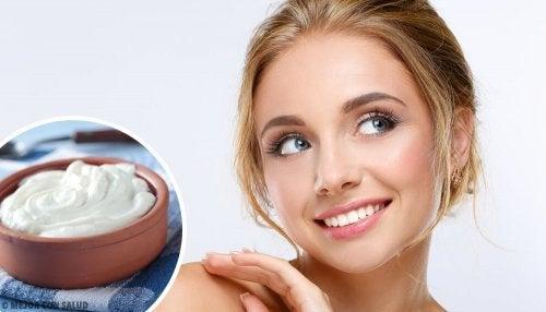 5 máscaras ideais para uma pele radiante