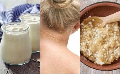 Combata manchas escuras no pescoço com 5 remédios naturais