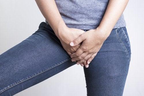 O que é a candidíase vaginal?