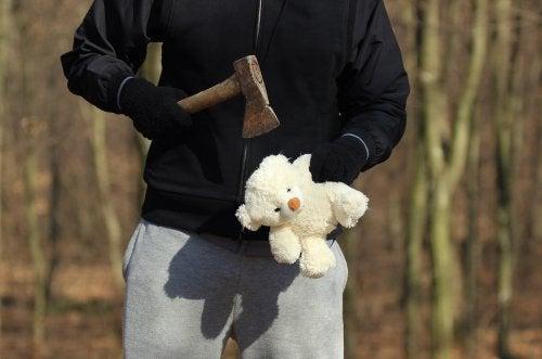 Psicopatia infantil: será que meu filho é um psicopata?