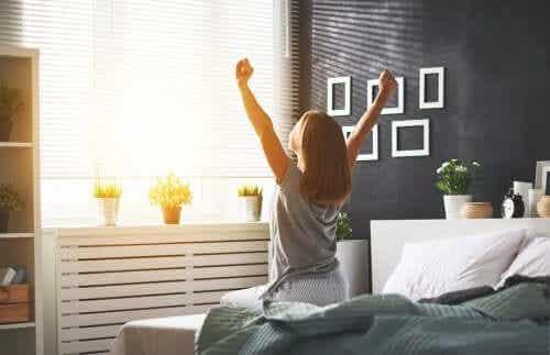 5 maneiras de fazer uma limpeza energética em casa