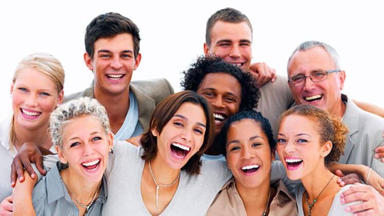5 razões pelas quais você deve rir mais