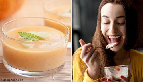 5 sobremesas nutritivas e fáceis de preparar. Anime-se!