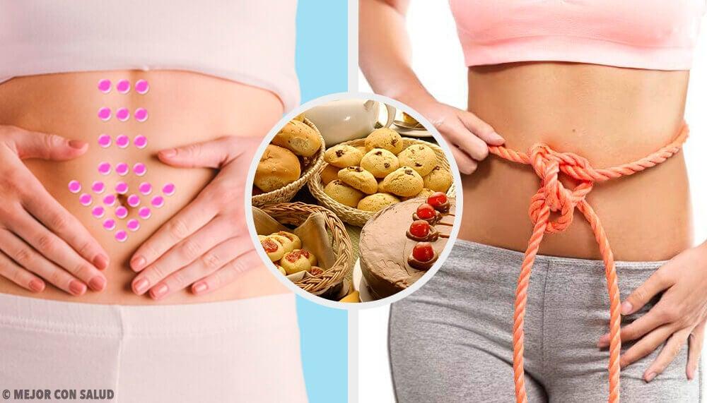 11 alimentos que afetam a digestão e causam constipação