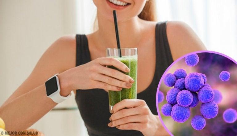 4 vitaminas para eliminar toxinas
