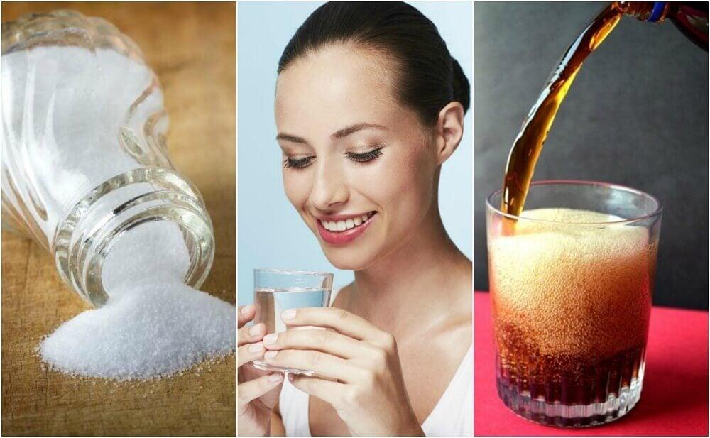 5 erros de hidratação mais comuns