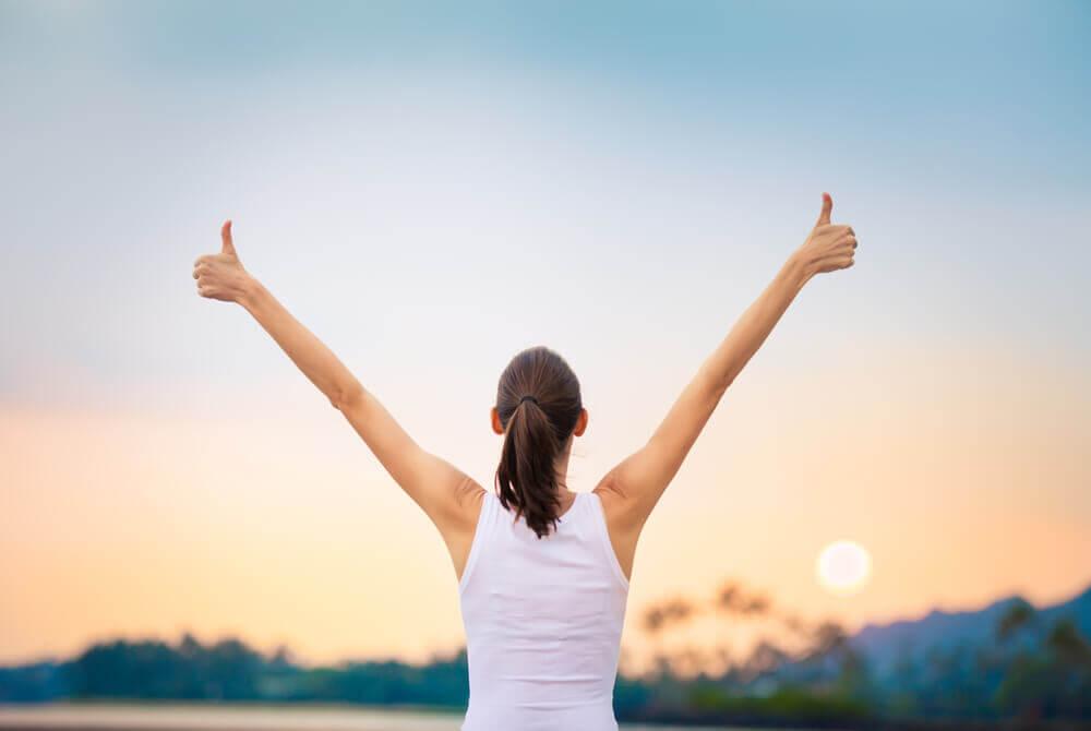 5 passos para recuperar a energia