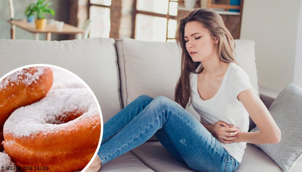 6 alimentos para se evitar quando temos diarreia