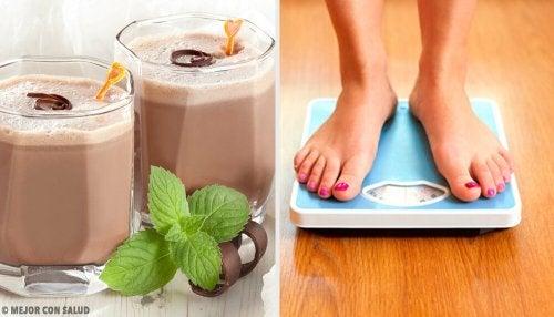 6 bebidas desintoxicantes para perder peso realmente deliciosas