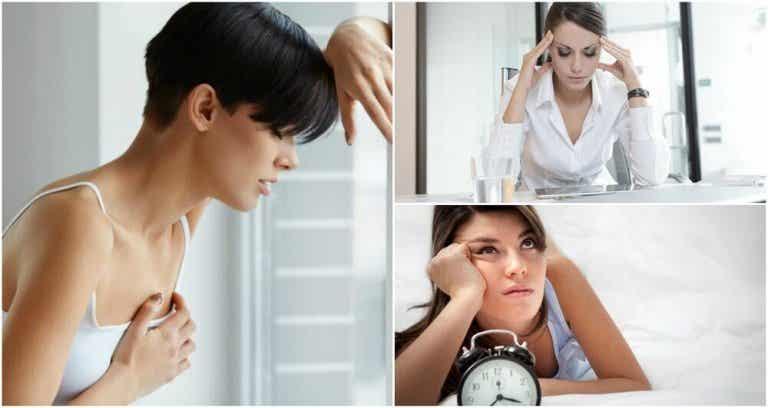 6 aspectos que causam fadiga durante o dia