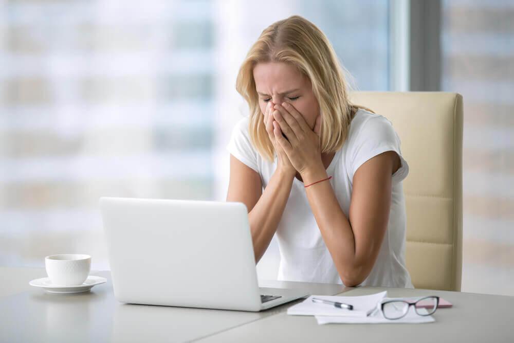 Estes 6 hábitos amargam sua vida
